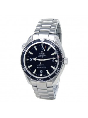 Omega Seamaster Planet Ocean XL Stainless Steel Automatic Men's Watch 2200.50.00