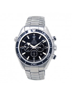 Omega Seamaster Planet Ocean Stainless Steel Automatic Chronograph 2210.50.00