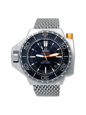 Omega Seamaster Plo Prof Titanium Automatic Men's Watch 227.90.55.21.01.001