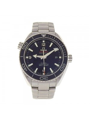 Omega Seamaster Planet Ocean Pro S.S Automatic Men's Watch 232.30.46.21.01.001