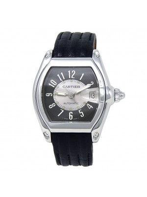 Cartier Roadster Stainless Steel Automatic Men's Watch 2510