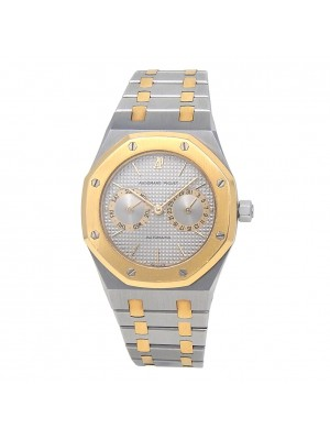 Audemars Piguet Vintage Royal Oak S.S & 18k Yellow Gold Watch 25572SA.0.0477SA01