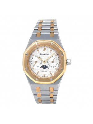 Audemars Piguet Royal Oak Stainless Steel & 18k Yellow Gold 25594SA.OO.0789SA.06