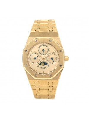 Audemars Piguet Royal Oak Perpetual Calendar 18k Yellow Gold 25654BA.0.0944BA.01