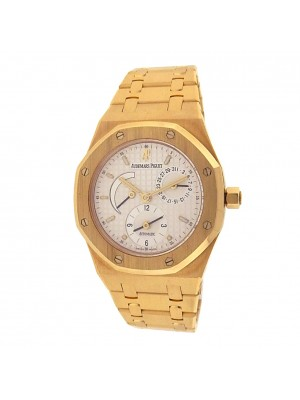 Audemars Piguet Royal Oak 25730BA.OO.0789BA.06 18k Power Reserve Automatic Watch
