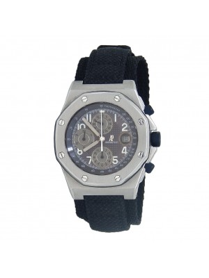 Audemars Piguet Royal Oak Offshore Stainless Steel Automatic 25770ST.OO.A001KE01