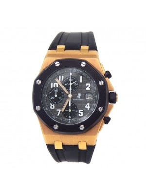 Audemars Piguet Royal Oak Offshore 18k R/G Automatic 25940OK.OO.D002CA.01.A