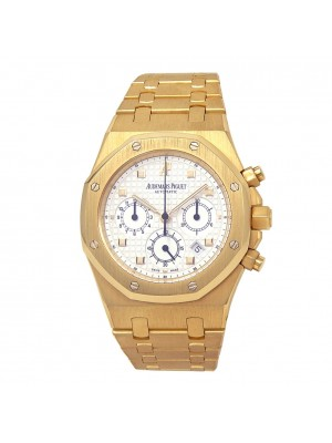 Audemars Piguet Royal Oak 18k Yellow Gold  Watch Automatic 25960BA.OO.1185BA.01