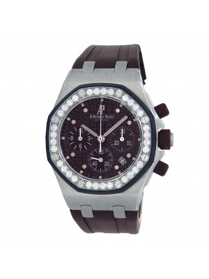 Audemars Piguet Royal Oak Offshore Stainless Steel Automatic 26048SK.ZZD066CA.01