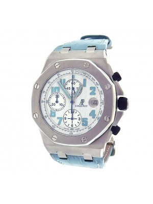 Audemars Piguet Royal Oak Offshore Rodeo Drive 26060ST.00.D034CR.01 Steel Watch