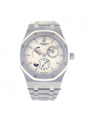 Audemars Piguet Royal Oak Dual Time Power Reserve Men's Watch 26120STOO1220ST01