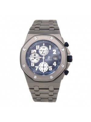 Audemars Piguet Royal Oak Offshore Titanium Automatic 26170ST.OO.1000ST09