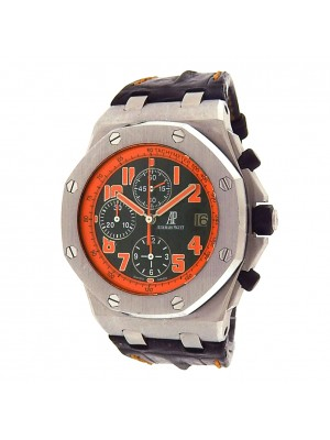 Audemars Piguet Royal Oak Offshore 26170ST.OO.D101CR.01 Steel Chrono Auto Watch