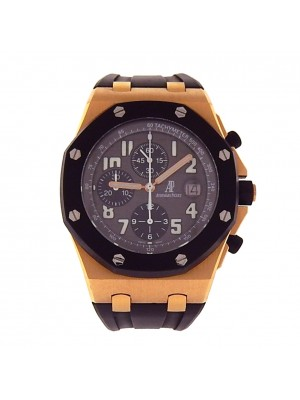 Audemars Piguet Royal Oak Offshore 26178OK.OO.D002CA.01 18k Automatic Men Watch