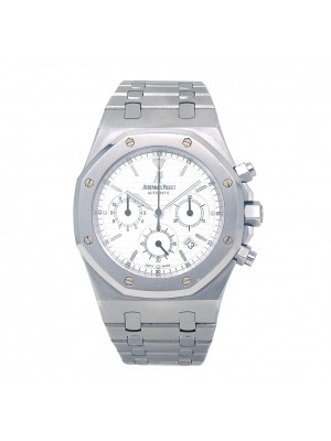 Audemars Piguet Royal Oak Chronograph Automatic Men's Watch 26300ST.OO.1110ST.05
