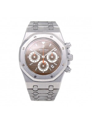 Audemars Piguet Royal Oak Auto Chronograph Stainless Steel 26300ST.OO.1110ST.08