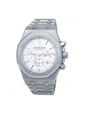 Audemars Piguet Royal Oak Stainless Steel Automatic Watch 26320ST.OO.1220ST.02