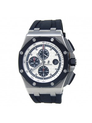 Audemars Piguet Royal Oak Offshore Stainless Steel Auto 26400SO.OO.A002CA.01