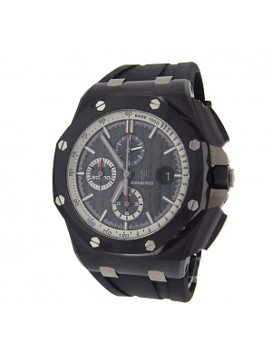 Audemars Piguet Royal Oak Offshore 26405CE.OO.A002CA.01 Ceramic Chrono Men Watch