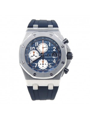 Audemars Piguet Royal Oak Offshore S.S. Automatic Men's Watch 26470STOO.A027CA01
