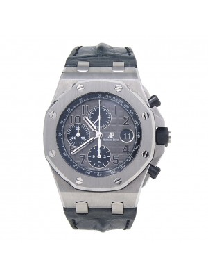 Audemars Piguet Royal Oak Offshore Chrono Stainless Steel 26470ST.OO.A104CR.01