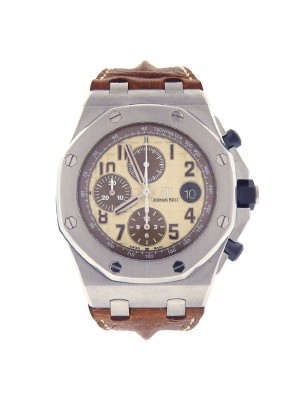 Audemars Piguet Royal Oak Offshore Automatic Men's Watch 26470ST.OO.A801CR.01