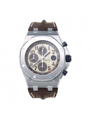 Audemars Piguet Royal Oak Offshore S.S Automatic Mens Watch 26470ST.OO.A801CR.01