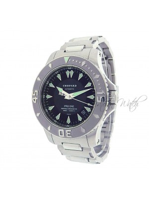 Chopard LUC Pro One 158912-3001 Stainless Steel Watch