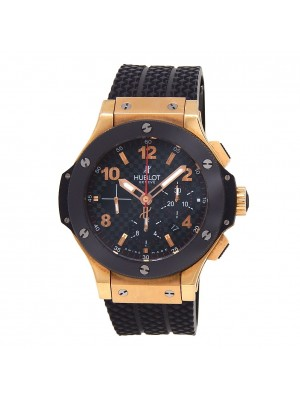 Hublot Big Bang 18k Rose Gold Automatic Men's Watch 301.PB.131.RX