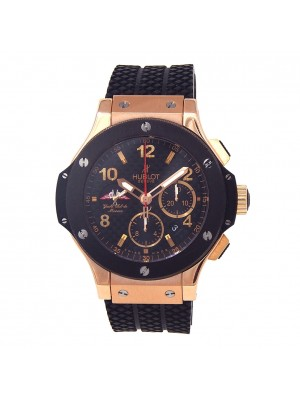 Hublot Big Bang Yacht Club de Monaco 18k Rose Gold Automatic 301.PM.131.RX.TGA06
