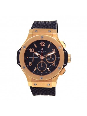 Hublot Big Bang 18k Rose Gold Automatic Men's Watch 301.PX.130.RX