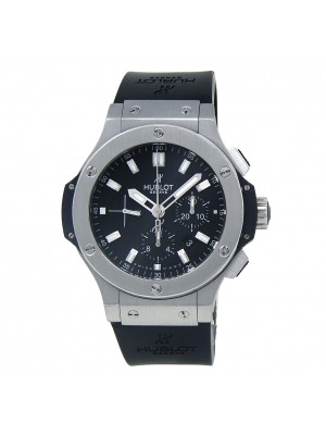 Hublot Big Bang Stainless Steel Men's Watch Automatic 301.SX.1170.RX