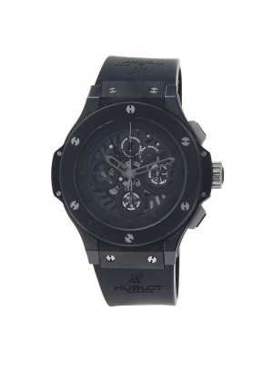 Hublot Big Bang Aero Bang All Black Ceramic Automatic Men's Watch 310.CM.1110.RX