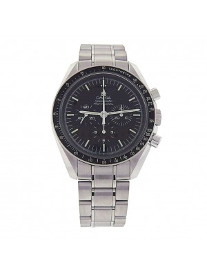 Omega Speedmaster Professional Steel Automatic Men's Watch 311.30.42.30.01.005