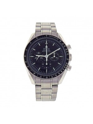 Omega Speedmaster 311.30.42.30.01.005 Stainless Steel Chronograph Men's Watch