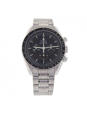 Omega Speedmaster 311.30.42.30.01.005 Stainless Steel Chrono Automatic Watch