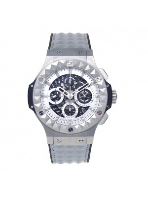 Hublot Big Bang Aero Bang Stainless Steel Automatic Skeleton 311.SX.8010.VRDPM14