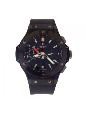 Hublot Big Bang UEFA Euro 2008 PVD & Titanium Automatic Watch 318CM1123RXEUR08