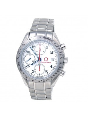 Omega Speedmaster OIympic Edition Timeless Collection Automatic 32310404004001