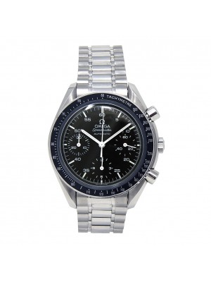 Omega Speedmaster Stainless Steel Automatic Chronograph Men's Watch 3510.50.00