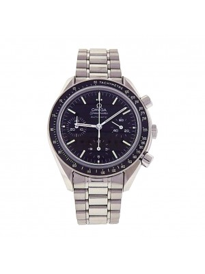 Omega Speedmaster 3539.50.00 Stainless Steel Chronograph Automatic Men's Watch