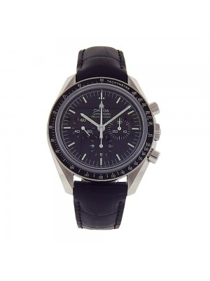 Omega Speedmaster Professional Stainless Steel Manual Chronograph Watch 38735031