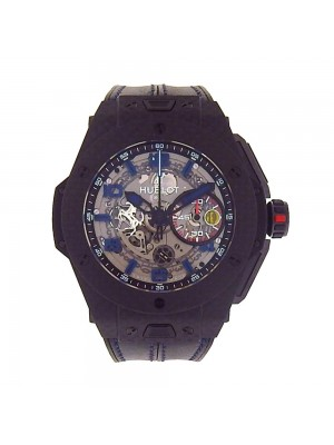 Hublot Big Bang Ferrari USA 60th Anniversary Automatic Watch 401.QX0123.VR.FSX14