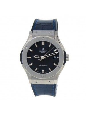 Hublot Classic Fusion Titanium Men's Watch Automatic 511.NX.1170.RX