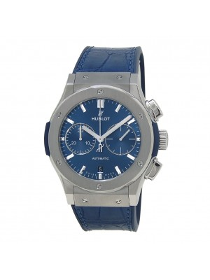 Hublot Classic Fusion Titanium Automatic Men's Watch 521.NX.7170.LR