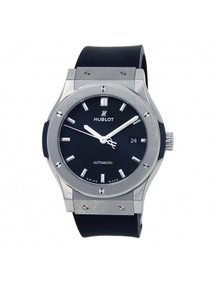 Hublot Classic Fusion Titanium Automatic Men's Watch 542.NX.1171.RX