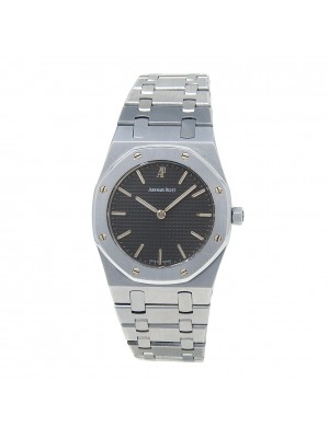 Audemars Piguet Royal Oak Stainless Steel Quartz Mid-Size Watch 56008ST