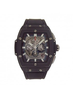 Hublot Spirit of Big Bang 601.CI.0173.RX Black Ceramic Skeleton Men's Watch