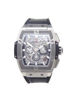 Hublot Spirit of Big Bang Chronograph Titanium Automatic Men's Watch 641NX0173LR