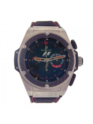 Hublot F1 King Power Zironium Automatic Men's Watch 703.CI.1123.NR.FMO10